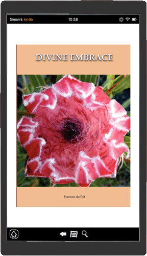 Divine Embrace Kindle edition by Francois du Toit