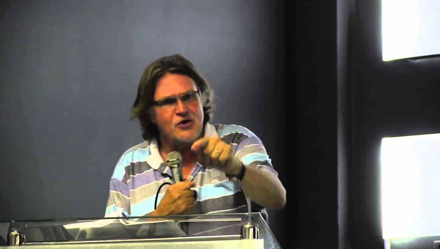 20140113 Wordschool Session 9 – Designed to encounter revelation, Francois du Toit