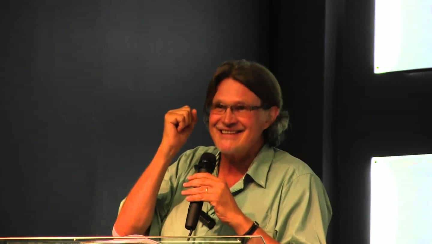 20140112 Wordschool Session 7 – God's glory defined in you, Francois du Toit