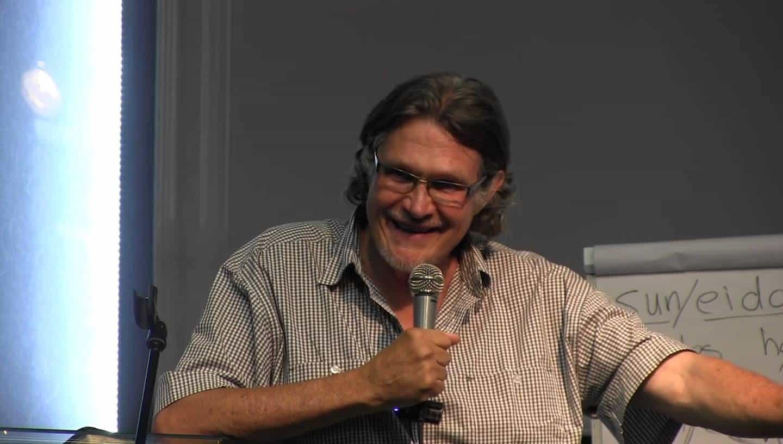 20140111 Wordschool Session 4 – Innocence redeemed, Francois du Toit