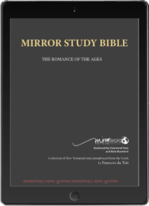 Mirror Word Kindle