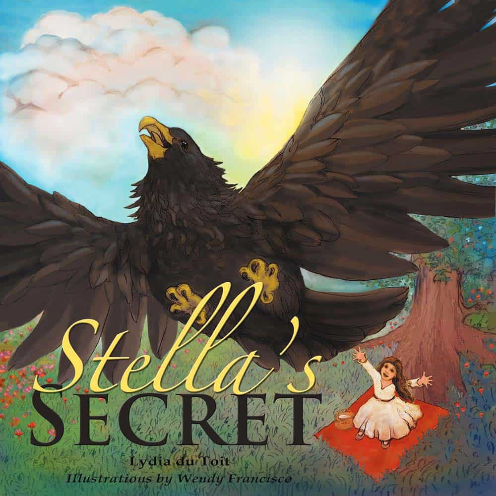 Stella's Secret Front Cover
